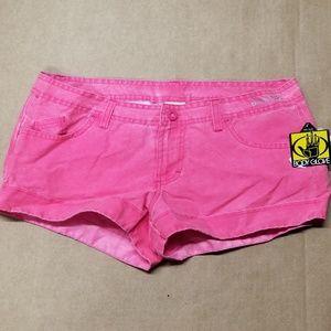 Body Glove Pink Ziggy Boardshort Women's US Size S